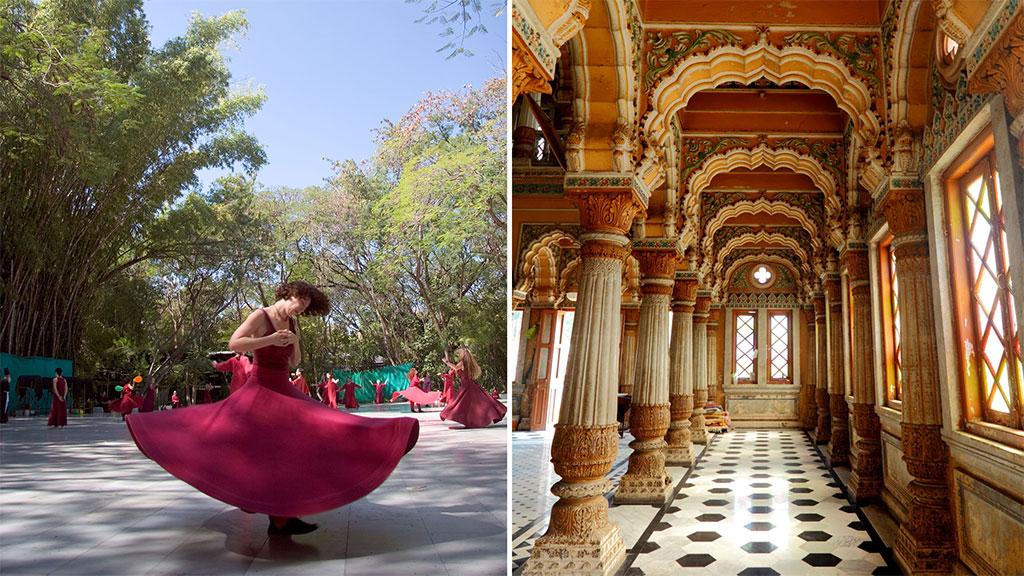 Life in Pune - goelganga