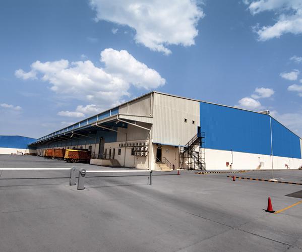 warehouse - goelganga