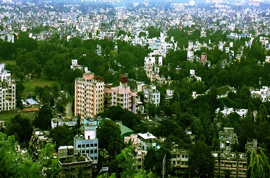Pune: The Best City to Reside In Terms Of Liveability in India Since 2018